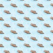 Soft Otters