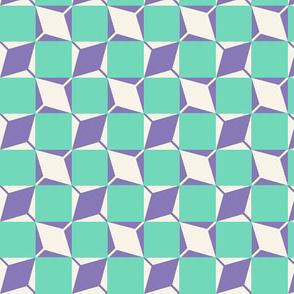 Geo Grid