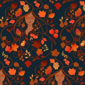Autumn - small scale