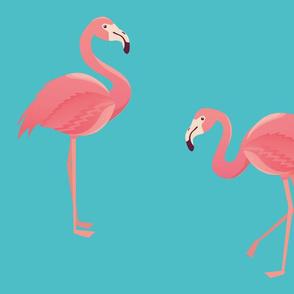 Flamingo Works