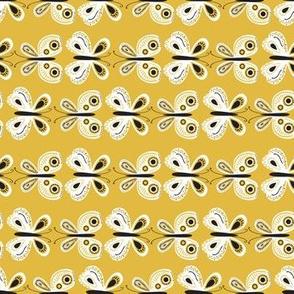 Butterflies patterns by Anna Talavrinova-15