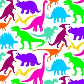 CUSTOM Dinosaur Friends 2