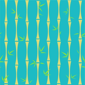 Bamboo Tropicana