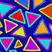 Triangle - Confetti