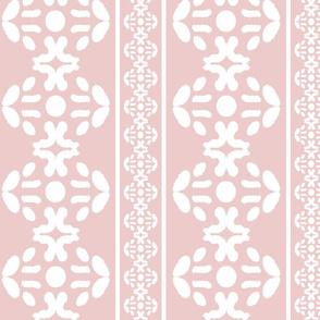 Lacey Lu Pink