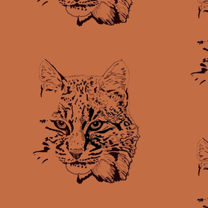 Bobcat IIa by DulciArt, LLC