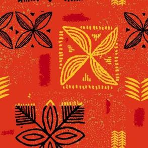 Hawaiian Kapa 1b