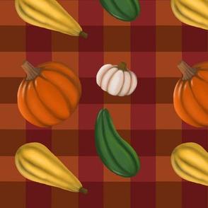 Gourd-geous