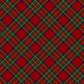 Royal Stewart Tartan Stuart Clan Plaid Tartan
