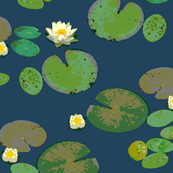 Lily Pads-2