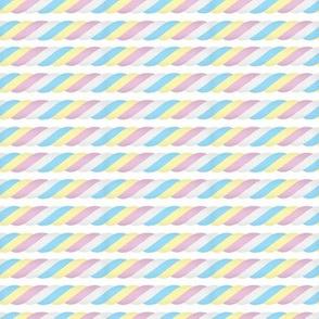 Marshmallow Twist - small scale