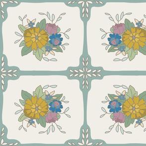Chintz - Floral