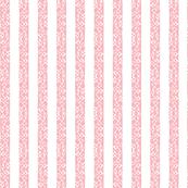 Buzz Stripe - Pink Ice