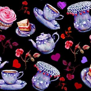 Black Tea Time