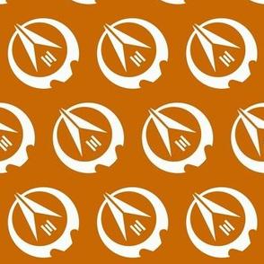 Havoc Squad - Orange