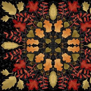 Nature's Kaleidoscope