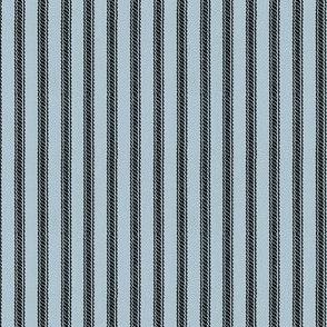 Ticking  Stripe -LtBlue-375x375-2.5width-b9d0da