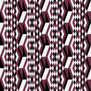 Diamond Stripes 3