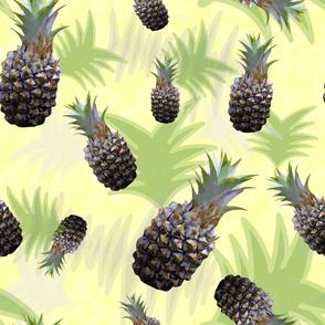 Pineapple Madness