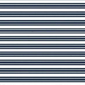 Navy & White | SMALL