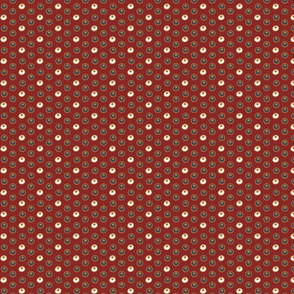 Rust Autumn Dot