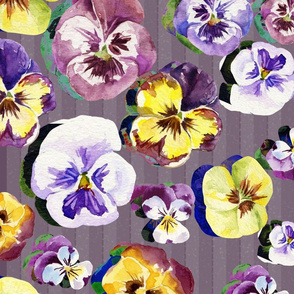 Pansy Party