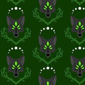 Fen'harel - Green