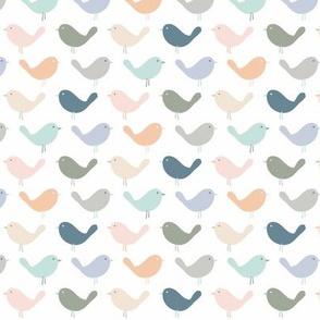 little birdie neutrals