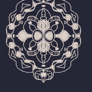 medallion a