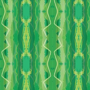 Jungle Greens