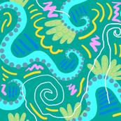 Calamari SMALL