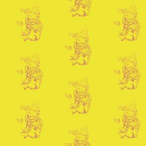 Bobcat I, sm by DulciArt,LLC