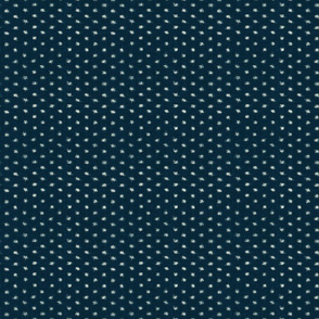 Indigo Dot Texture
