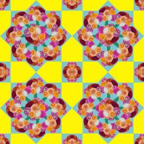 mum kaleidoscope