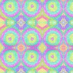 Fizzy Rainbow Sherbet