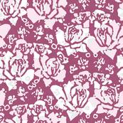 Delight Fuchsia & Pale Pink.