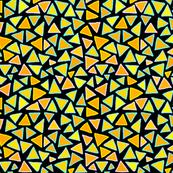 Triangle - Bohemian