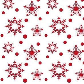 christmas variation No. 2 ☆ stars