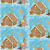 Gingerbread house6