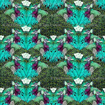 Peacocks-wallpaper_preview