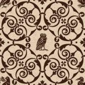 Roman Birds 1a
