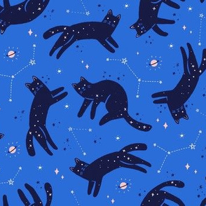 Celestial Cats
