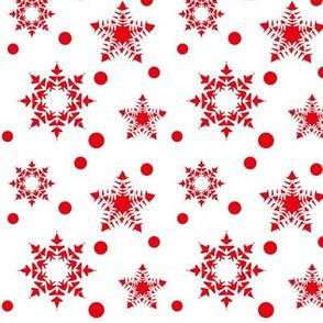 christmas variation ☆ stars