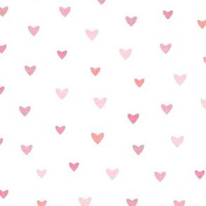 Dainty Hearts