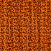 brown dots pattern