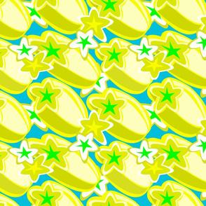 star fruit yellow turq2