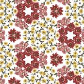 Kaleidoscope   Floral Mix