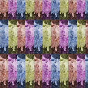 THF - Rainbow pop goat