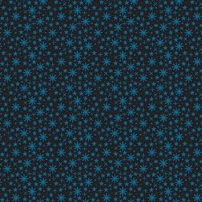 starry sky [black]