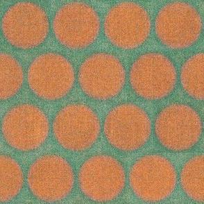 Sequin - apricot